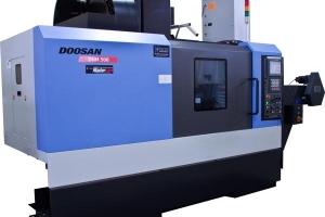 Doosan - DNM - 500